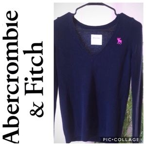 Girls ABERCROMBIE & FITCH sweater